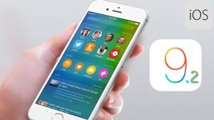 iOS 9.2 -beta