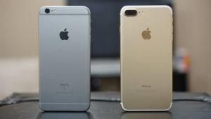 iphone takip programı iPhone 6 iPhone 7